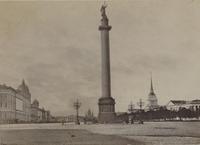 15 старинных снимков самого красивого города России, которые нужно увидеть своими глазами