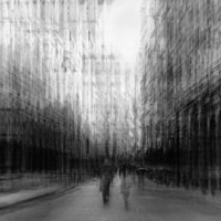 18 гениальных фотографий Лондона в исполнении Гранта Легассика