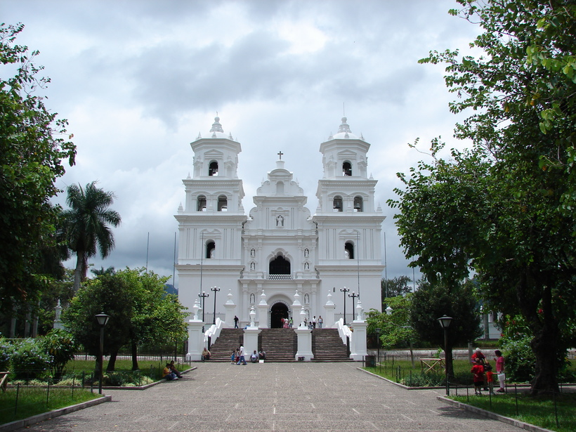 Гватемала Гватемала 3874283