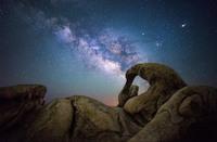 20 самых потрясающих пейзажных снимков Америки 2016 года