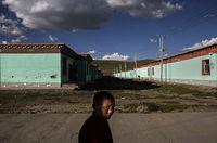 Познакомьтесь с обитателями «Крыши мира» — людьми, жизнь которых не похожа на нашу