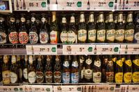 Израиль. Цены в русском магазине