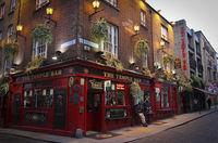 25 умопомрачительно красивых фото Ирландии — страны, которая завоюет твое сердце