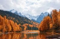 15 поэтических осенних пейзажей, достойных пера лучших художников