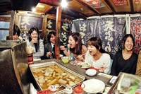 Вот как обедают офисные работники в 7 странах по всему миру