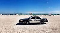 Полиция <span class='relinker'>Майами</span> Бич