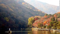 20 красивейших снимков, доказывающих, что Киото — самый фотогеничный город на Земле