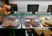 Цены на еду в Госдуме