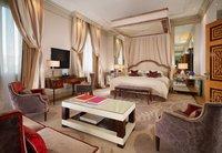 Отель Principe di Savoia в Милане приглашает отпраздновать Старый Новый год