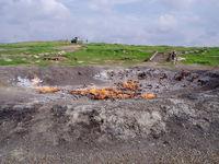 Вечный огонь: 5 мест на Земле, где царит пламя
