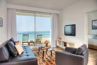 Бутик-отель Sea Executive Suites — оазис спокойствия и релаксации в центре Тель-Авива