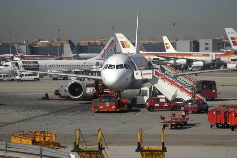 Иберия прямой рейс до аликанте