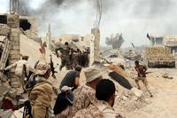 19 самых душераздирающих и правдивых фотографий войн 2016 года