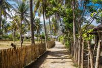 Остров Гили Мено и заброшенный отель
