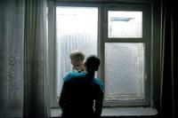 14 фото северного Норильска, где зима царствует и делает жизнь тяжелой