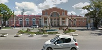 Вокзал в Брянске