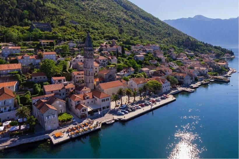 Купить апартаменты в черногории от застройщика