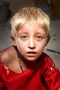 Проект «Мир в лицах» российского фотографа покорил мир. Вот лучшие из лучших фото!