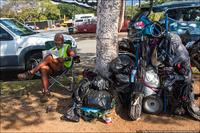 Когда гавайские бомжи живут лучше наших работяг