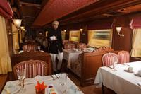 9 самых шикарных поездов мира, за билетами на которые люди охотятся месяцами