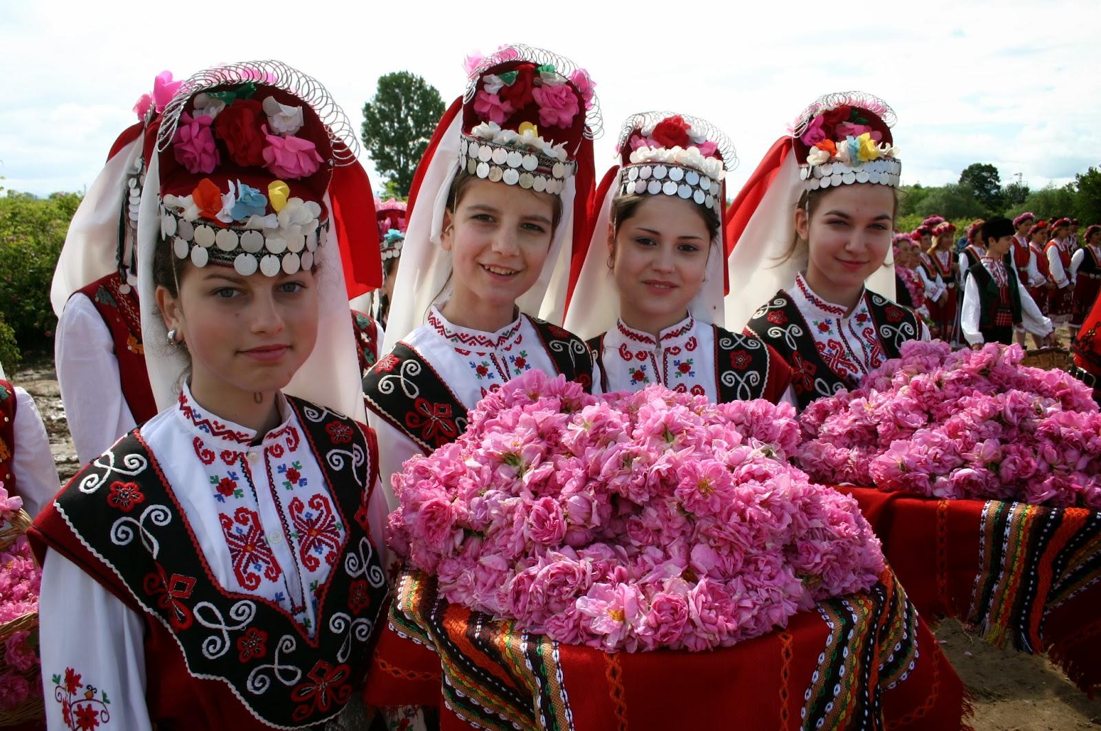 Долина роз болгария как добраться из солнечного берега