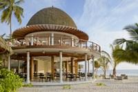 Изыски средиземноморской кухни на острове Kandolhu
