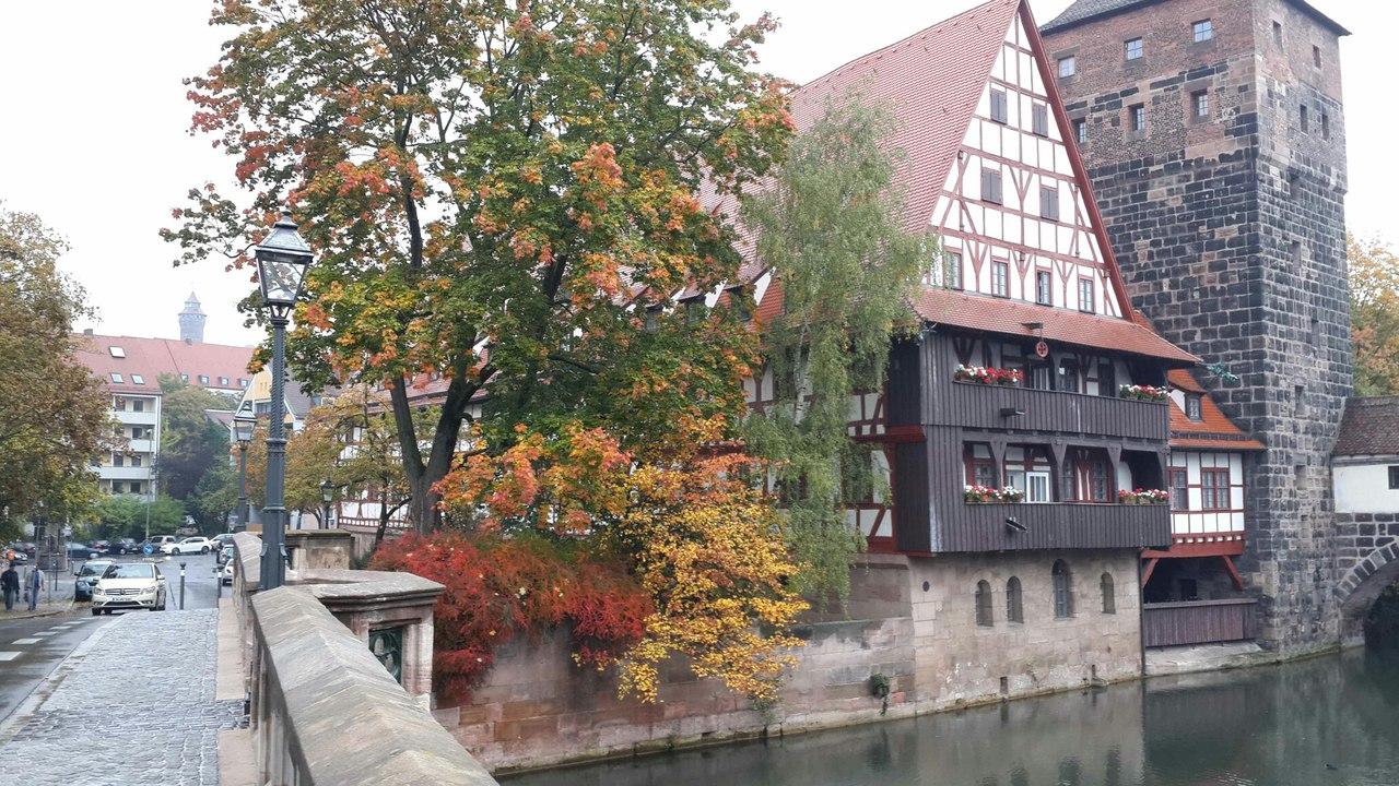 Музеи нюрнберга по одному билету билета на концерт кипелова