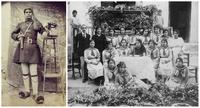Как выглядели подростки из 23 стран мира 100 лет назад