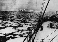 Эксперты считают, что печально знаменитый «Титаник» затонул из-за пожара