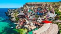 15 великолепных уголков земного шара, о которых не знает большинство туристов
