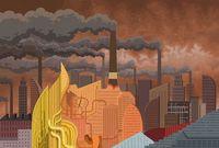 10 жестких, но честных иллюстраций о том, что происходит с современным обществом