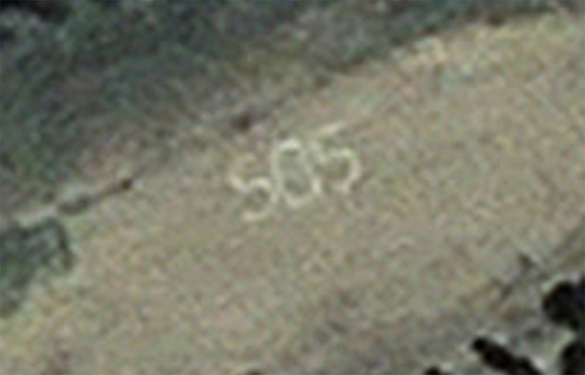 Парень 9 лет жил на необитаемом острове, пока кто-то не заметил в Google сигнал SOS