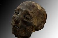 Ученым удалось восстановить внешность жителя Древнего Египта по его мумии