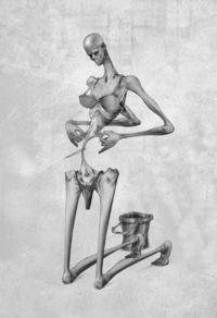 10 правдивых иллюстраций Аля Мaргена о том, что у человечества большие проблемы