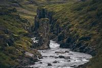 Исландия: на волосок от смерти