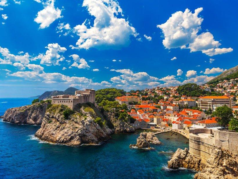12 самых роскошных мест в Европе для летних каникул и отпусков