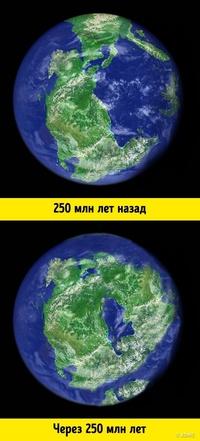 10 фактов о планете Земля, которые станут неожиданным открытием
