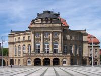 Хемниц, Германия