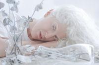 13 портретов людей-альбиносов, демонстрирующих их завораживающую красоту