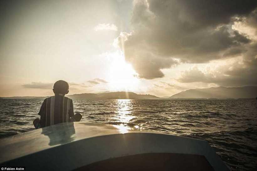 Соломоновы острова — место вне времени