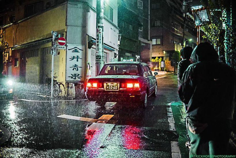 10 фантастических фото Токио, которые возвращают любовь к жизни и путешествиям