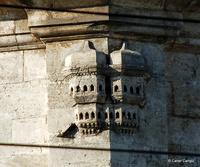 В Турции очень любят птиц, поэтому для них всегда строили целые дворцы