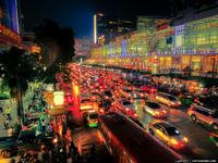 25 самых великолепных городов мира, в которых должен побывать каждый