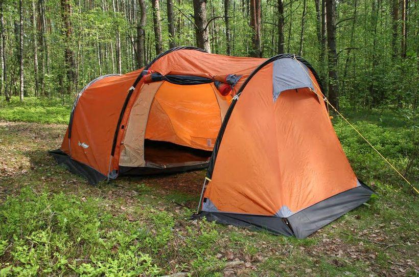 Как палатка называется по другому