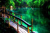 15 сюрреалистических мест для плавания, в которых нужно побывать любой ценой