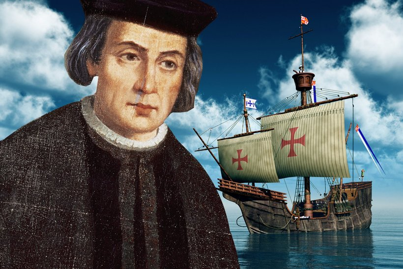 a look at christopher columbus the greatest explorer