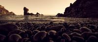 Фантастические пустынные пейзажи Исландии в фотографиях Андреаса Леверса