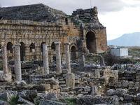 Как землетрясения повлияли на культуру Древней Греции