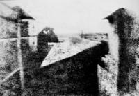 Что изображено на самой старой в мире фотографии