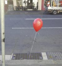 В Сиднее очень необычно прорекламировали новый фильм ужасов «Оно»